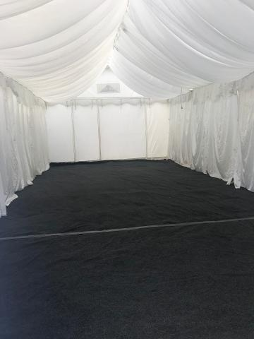 southend on sea party tents