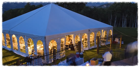 gazebo hire in hornchurch, essex